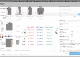 Screenshot Reduce Product returns with Pimberly