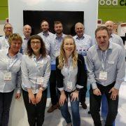 Pimberly Team at Internet Retailing Expo 2018