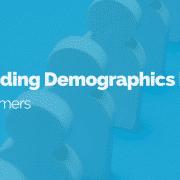 Demanding Demographics Part 2: Baby boomers