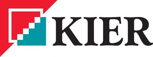 Kier logo