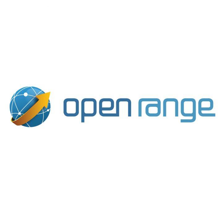 OpenRange Logo