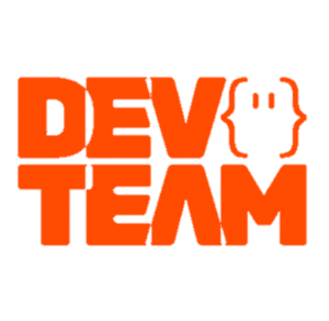 Dev Team logo