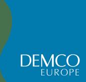 Demco Europe Logo