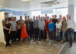 Pimberly Team Photo July 2019