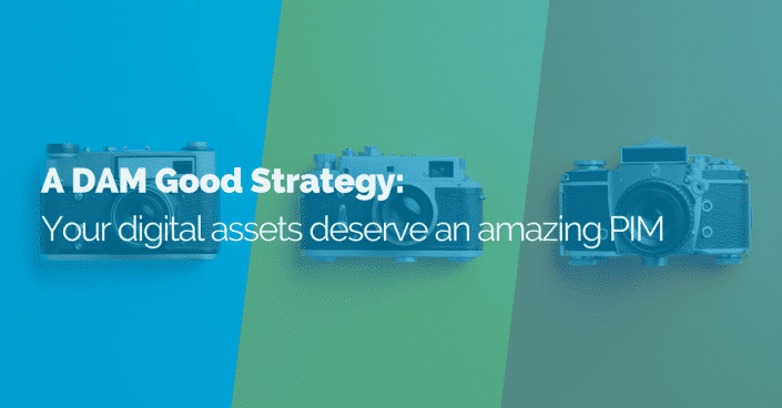 A DAM Good Strategy: Your digital assets deserve an amazing PIM