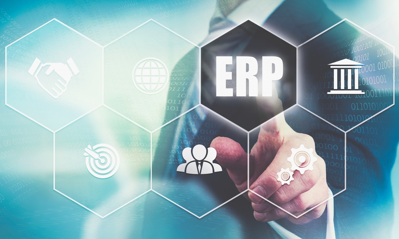ERP systems are great for keeping track of stock data. But they weren't designed to manage complex data like a PIM system is.