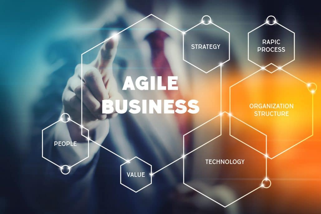 Companies that are agile with their product data will be able to stand out from competitors and increase sales across all channels.