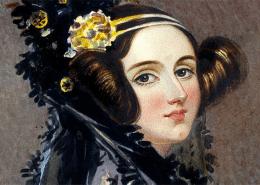 Ada Lovelace was the world's first computer programmer.
