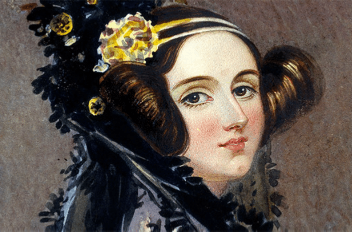 Ada Lovelace was the world's first computer programmer.