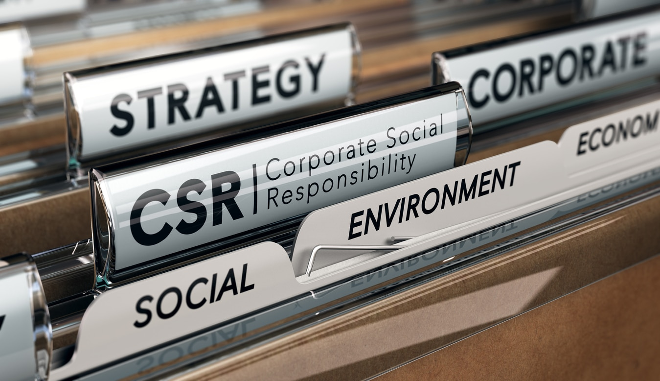 When brands embrace CSR, they can build long term customer trust.