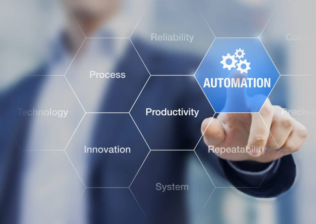Automating the process of how product data is managed leads to