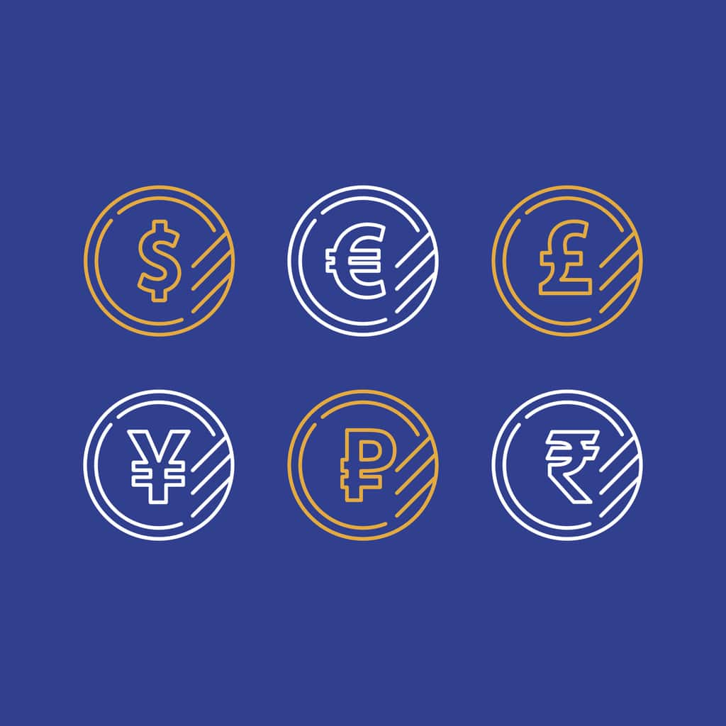 Localising product pricing for different currencies is an effective way of increasing international revenue.