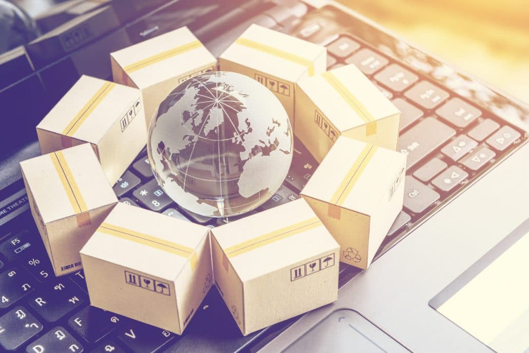 Sending products to multiple locales is a great way for retailers to increase international revenue.