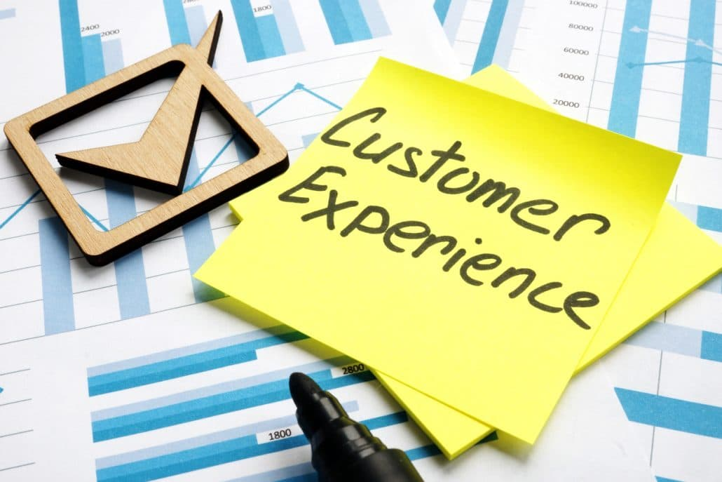 Manufacturers can provide a great customer experience by providing rich product information.