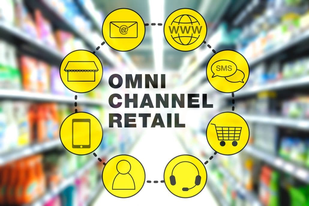 Creating a successful omnichannel strategy means retailers can be consistent with product data across all channels.