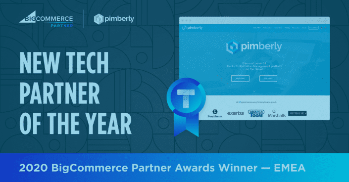 pimberly-wins-bigcommerce-tech-partner-of-the-year