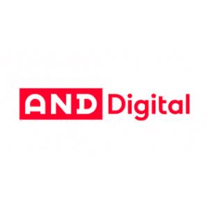 And Digital Logo