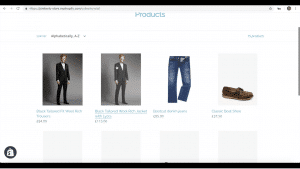 Starting an eCommerce Store with Pimberly