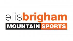 Ellis Brigham Mountain Sports logo