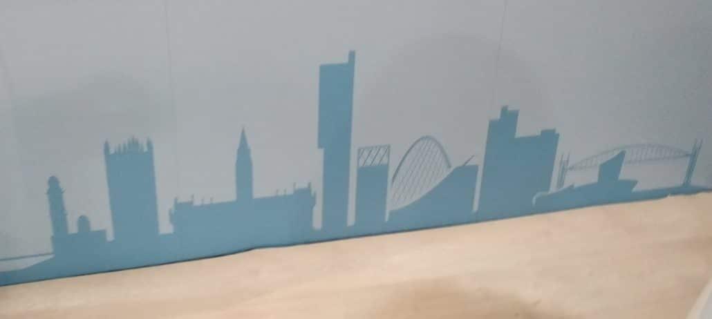 pimberly manchester skyline ecommerce show north