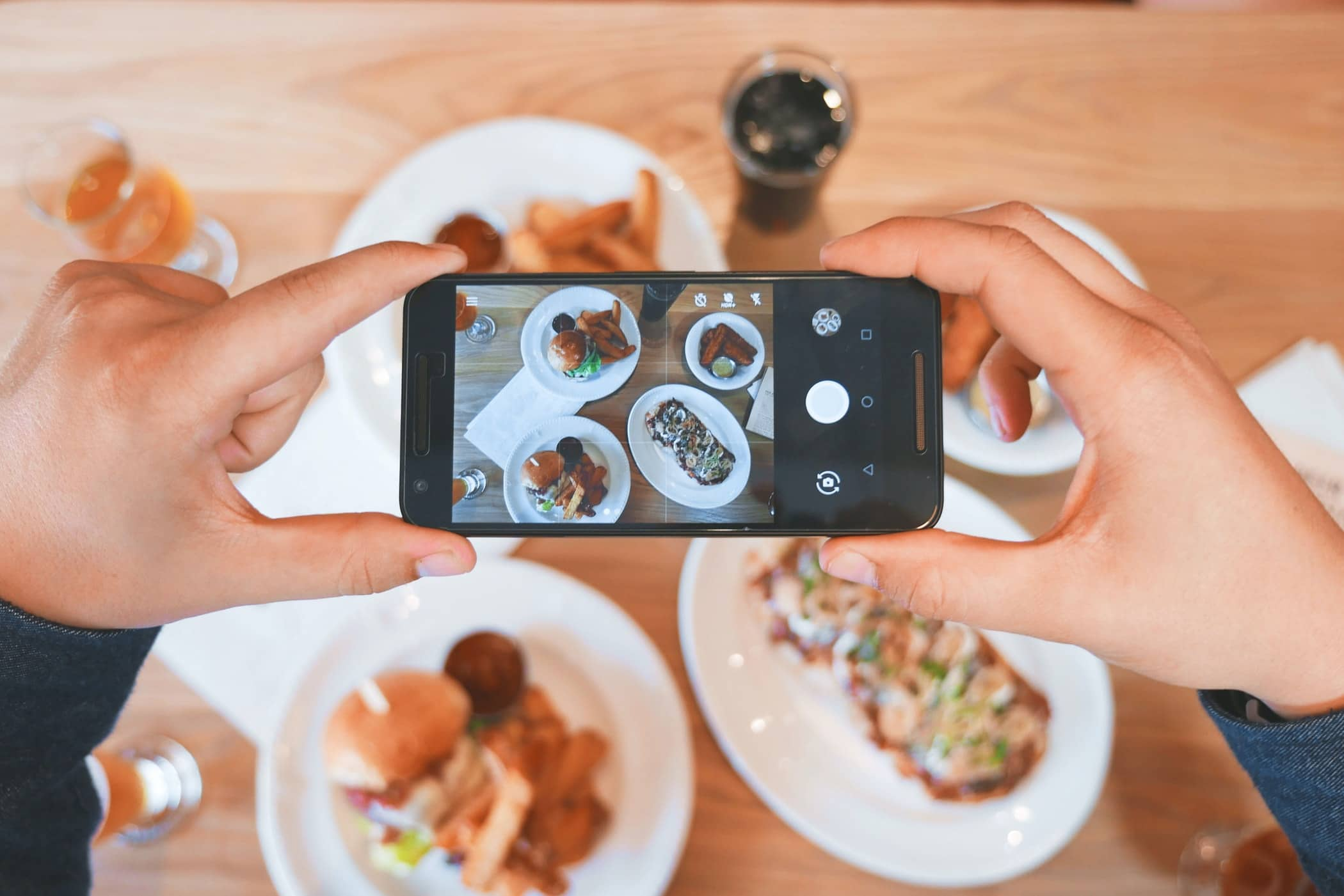 User-generated content enables consumers to feel involved in shaping a brand'Äôs story.