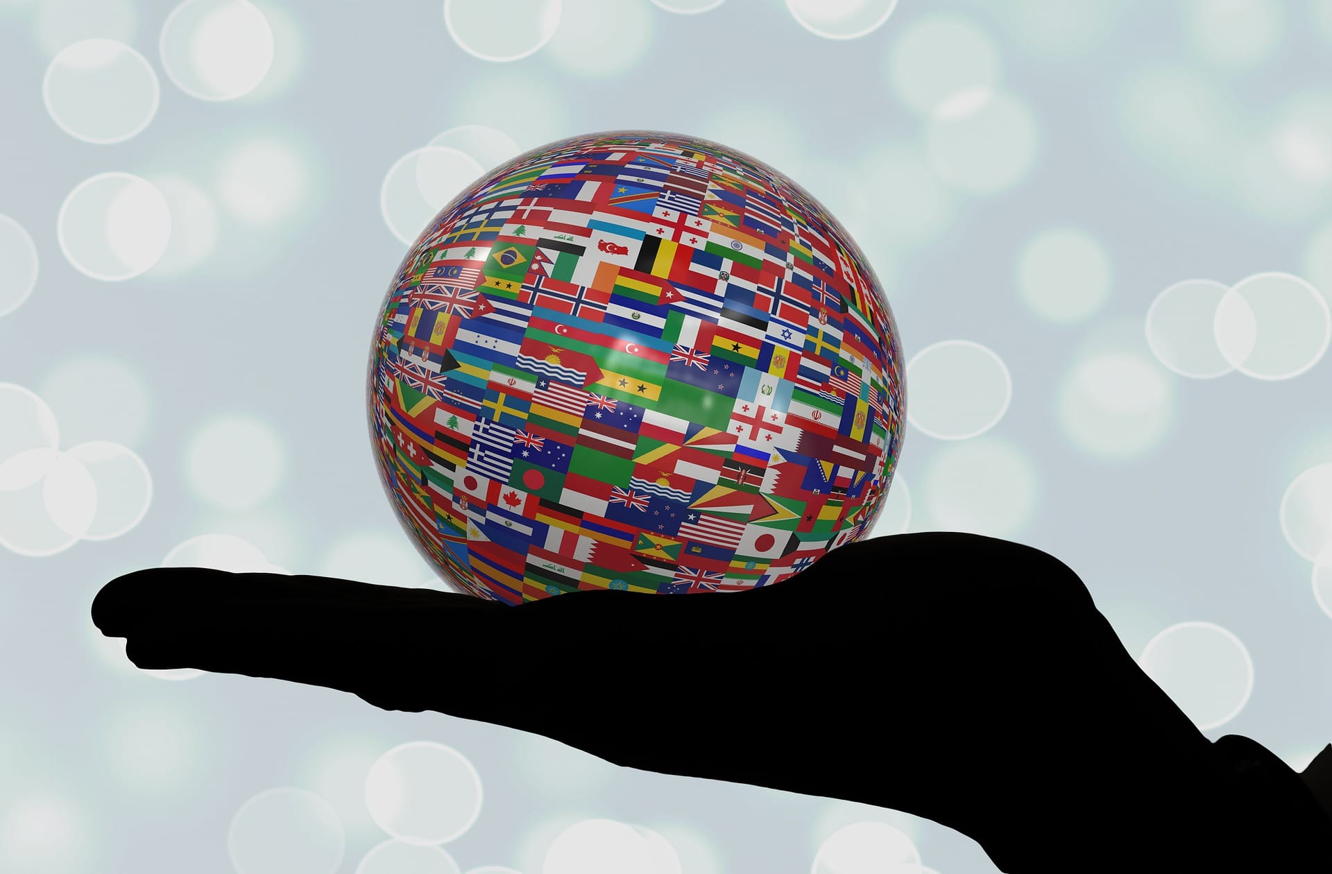 Successful international expansion involves meeting the language and currency requirements of consumers.
