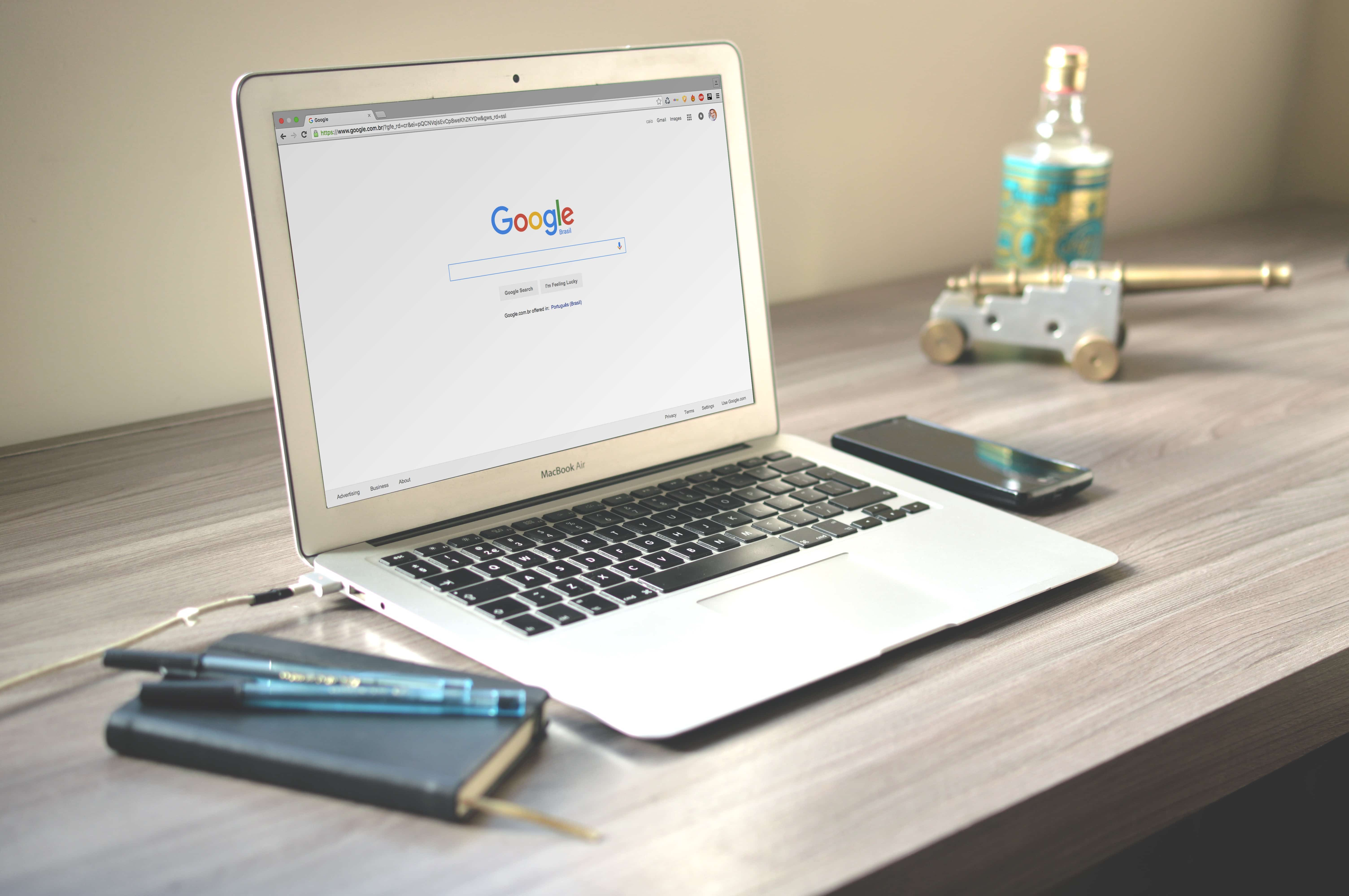 Optimising product content for search engines will help customers find the items they are looking for.