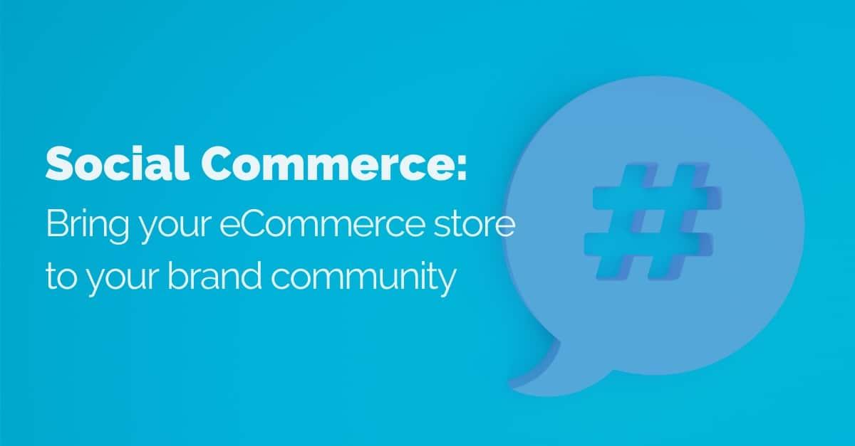 social-commerce