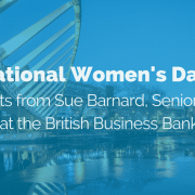 International-womens-day-sue-barnard