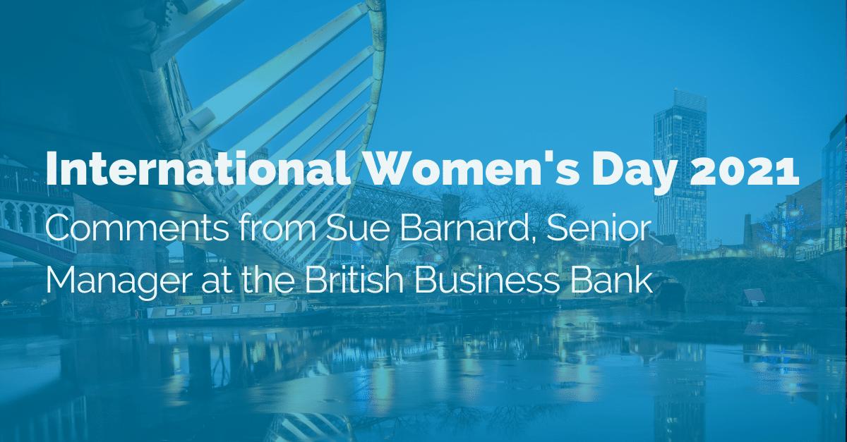 International-womens-day-sue-barnard