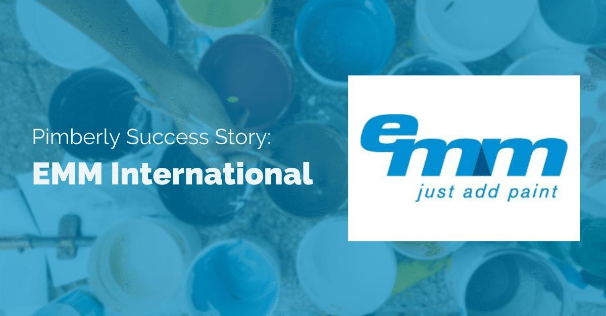 Pimberly Success Story_ EMM