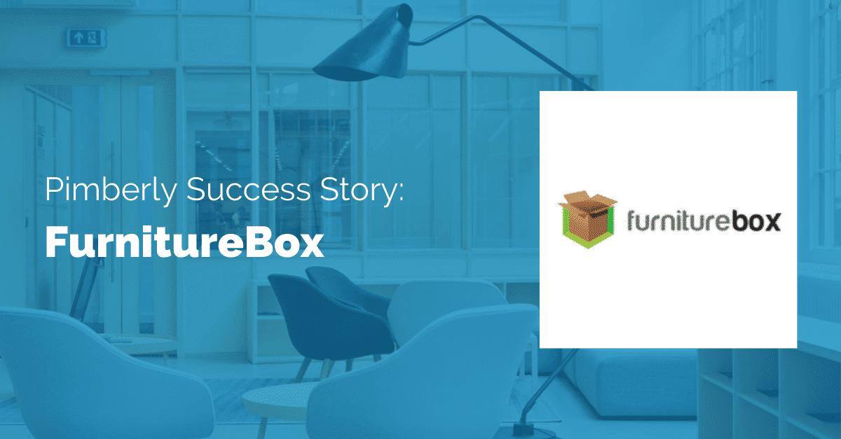 PIM Case Study: FurnitureBox & Pimberly