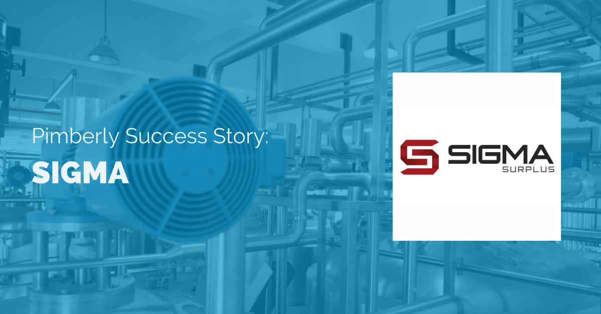 sigma-pim-success-story